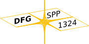 Logo of DFG SPP 1324